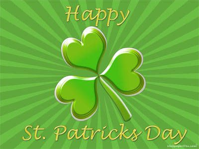 Happy St Pattys Day Quotes - Happy St Patty's Day Quotes
