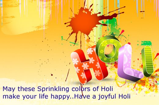 Holi Festival Of Colors History - Holi Festival Of Colors History