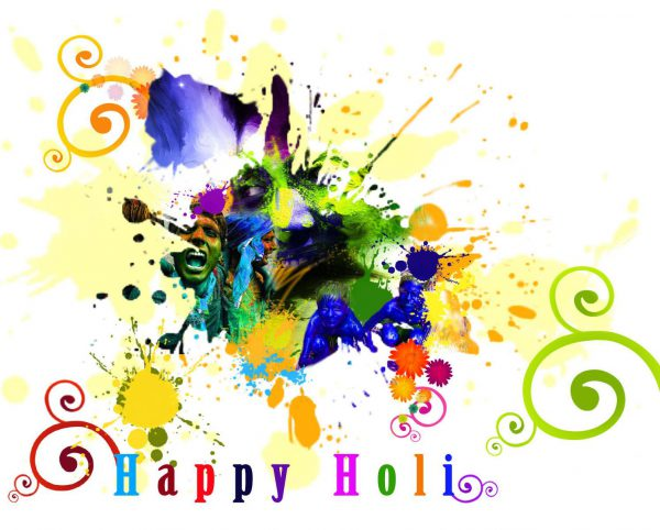 Holi Holiday 2019 - Holi Holiday 2019