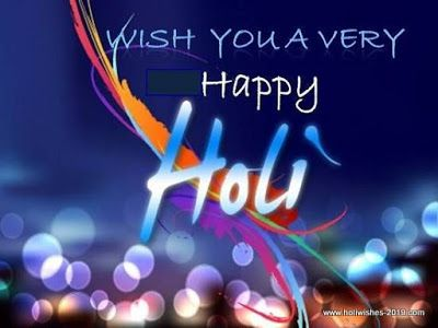 Holi Sms Messages - Holi Sms Messages