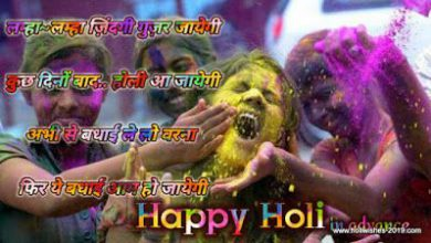 Holi Website 390x220 - Holi Website