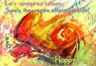 Holi Wishes For Someone Special 320x220 - Holi Wishes For Someone Special