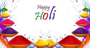 Holi Wishes Greeting - Holi Wishes Greeting