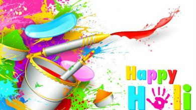 How Do You Celebrate Holi 390x220 - How Do You Celebrate Holi