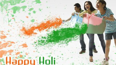 How Is Holi Celebrated In India 390x220 - How Is Holi Celebrated In India