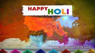 Indian Holiday Holi 2019 - Indian Holiday Holi 2019