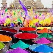 Introduction Of Holi Festival 221x220 - Introduction Of Holi Festival