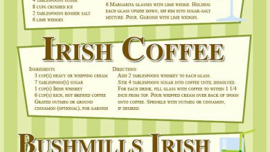 Irish Wedding Blessing Quotes 390x220 - Irish Wedding Blessing Quotes