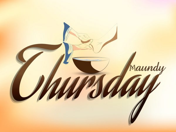 Maundy Thursday wishes 2 - Maundy Thursday wishes