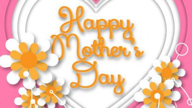 Message For Mothers Day From Son 390x220 - Message For Mother's Day From Son
