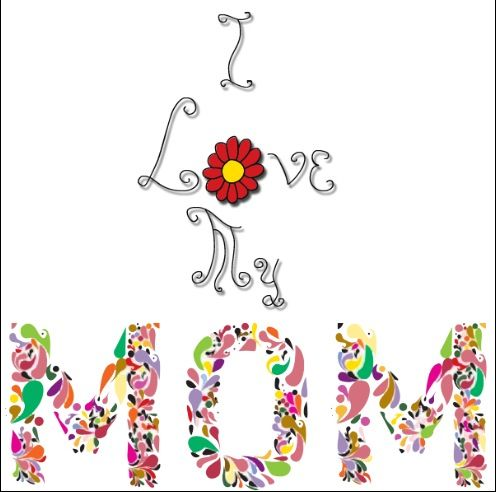 Mom Card Messages - Mom Card Messages