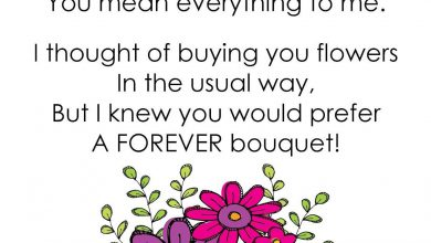 Mothers Day Gift Card Message 390x220 - Mother's Day Gift Card Message