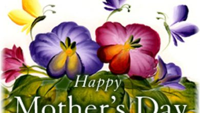 Mothers Day Greeting Message 390x220 - Mothers Day Greeting Message