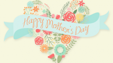 Mothers Day Sayings 390x220 - Mothers Day Sayings