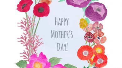Nice Words For Mothers Day 390x220 - Nice Words For Mothers Day
