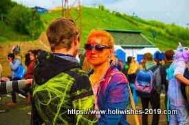 Purpose Of Holi - Purpose Of Holi