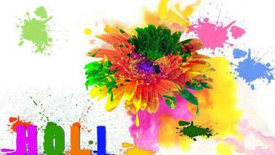 Significance Of Holi Colors 390x220 - Significance Of Holi Colors