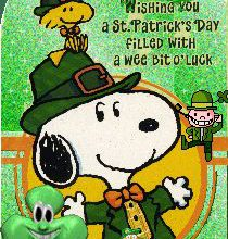 St Patricks Day Humorous Quotes 210x220 - St Patrick's Day Humorous Quotes