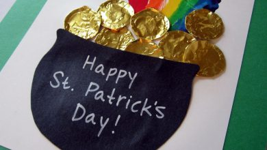 St Patricks Day Lucky Quotes 390x220 - St Patrick's Day Lucky Quotes