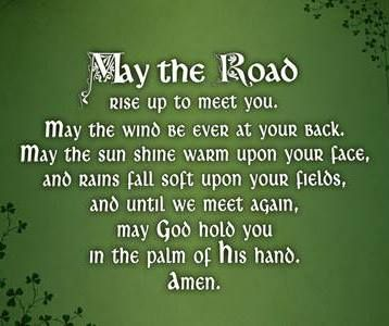 St Patricks Day Quotes And Sayings - St Patrick's Day Quotes And Sayings