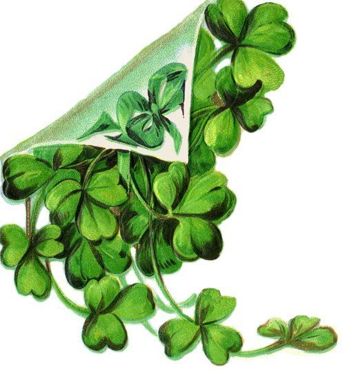 St Patricks Day Sayings And Blessings - St Patrick's Day Sayings And Blessings