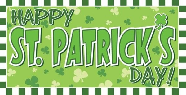 St Pattys Day Quotes Sayings - St Patty's Day Quotes Sayings