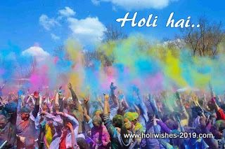 Story Behind Holi Celebration - Story Behind Holi Celebration