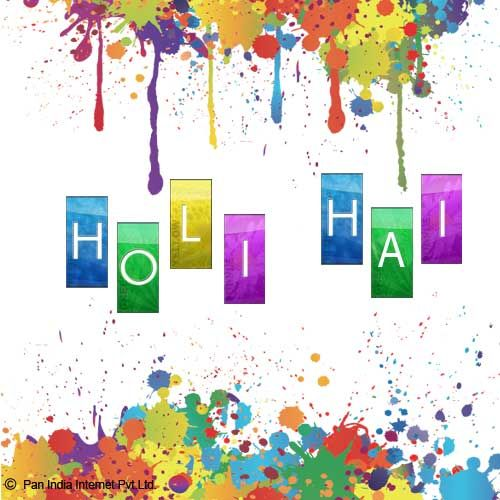 Story Of Holi Festival In English - Story Of Holi Festival In English