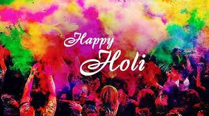 The History Of Holi - The History Of Holi