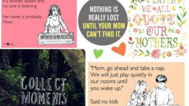 Things To Say In A Mothers Day Card 390x220 - Things To Say In A Mother's Day Card
