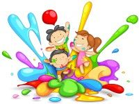 Thoughts On Holi Festival In English - Thoughts On Holi Festival In English