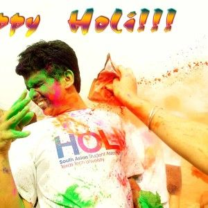 What Do People Do On Holi - What Do People Do On Holi