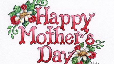 What To Say To Your Mother On Mothers Day 390x220 - What To Say To Your Mother On Mother's Day