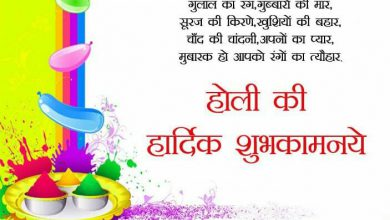 When Is Holi Celebrated In 2019 390x220 - When Is Holi Celebrated In 2019