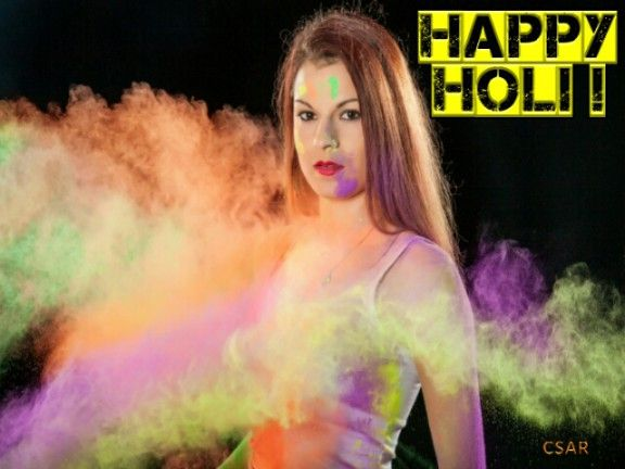 Why Holi Is Celebrated History - Why Holi Is Celebrated History