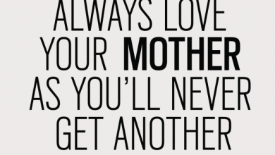 Wishes For All Mothers On Mothers Day 390x220 - Wishes For All Mothers On Mother's Day