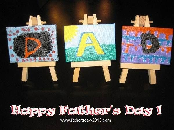 Wishing You A Happy Fathers Day - Wishing You A Happy Father's Day