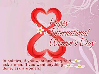 Womens Day Wishes To Girlfriend For Whatsapp - Women's Day Wishes To Girlfriend For Whatsapp