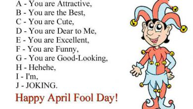 april fools day messages for whatsapp