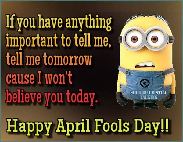 april fools text messages for friends