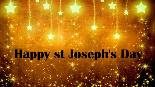 happy st joseph's day