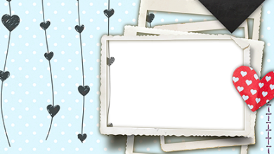 Be My Valentine2 photo frame 390x220 - Be My Valentine2 photo frame