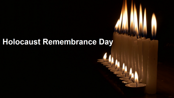 Holocaust Remembrance Day - Holocaust Remembrance Day