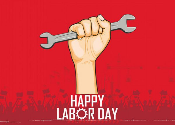 Labor Day wishes - Labor Day wishes