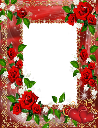 Lovely Holiday New Year photo frame - Lovely Holiday New Year photo frame