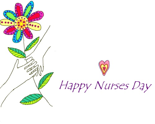 National Nurses Day wishes