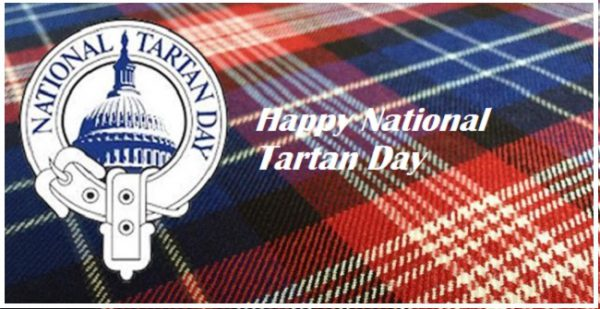 National Tartan Day wishes - National Tartan Day wishes