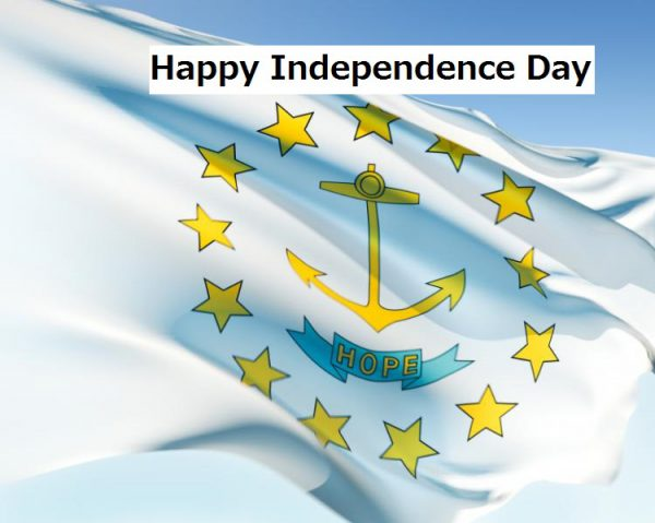 Rhode Island Independence Day wishes - Rhode Island Independence Day wishes