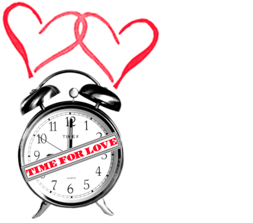 Time For Love 1203045815 photo frame - Time For Love- photo frame