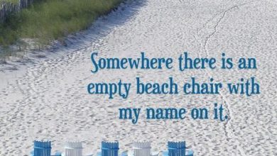 Bye Summer Quotes image 1 390x220 - Bye Summer time Quotes picture